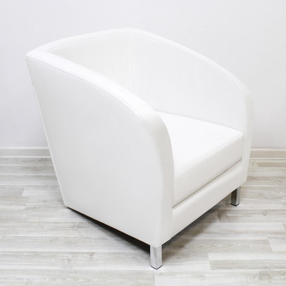 fotel future zaokrąglony