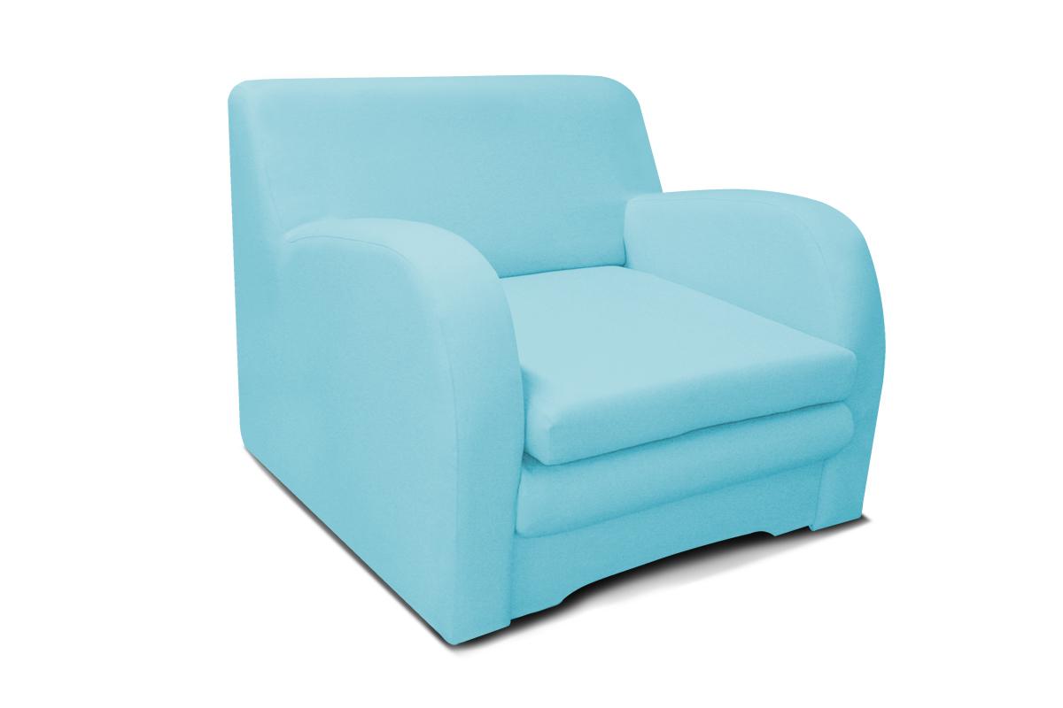 fotel koko 1 os niebieski