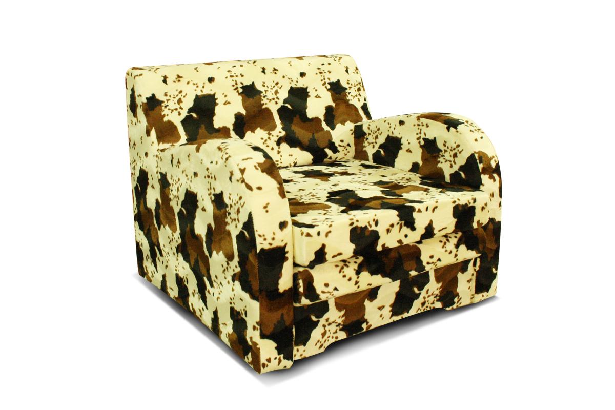 fotel koko 1 os krowa