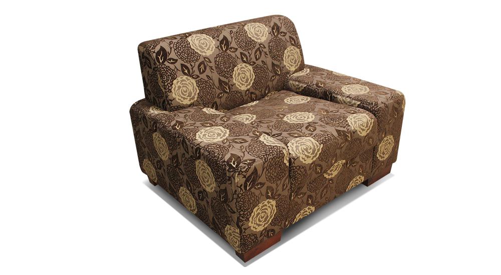 fotel maja z przodu emeble