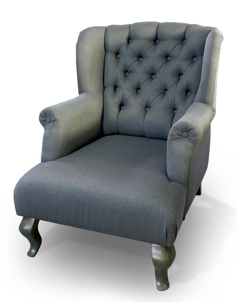 fotel Pellona przód