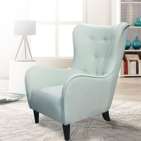 fotel provo aranżacja