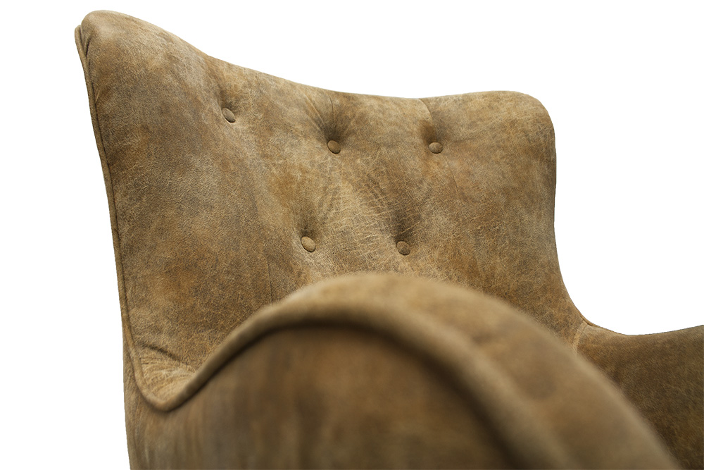 fotel provo podłokietnik oparcie tobago