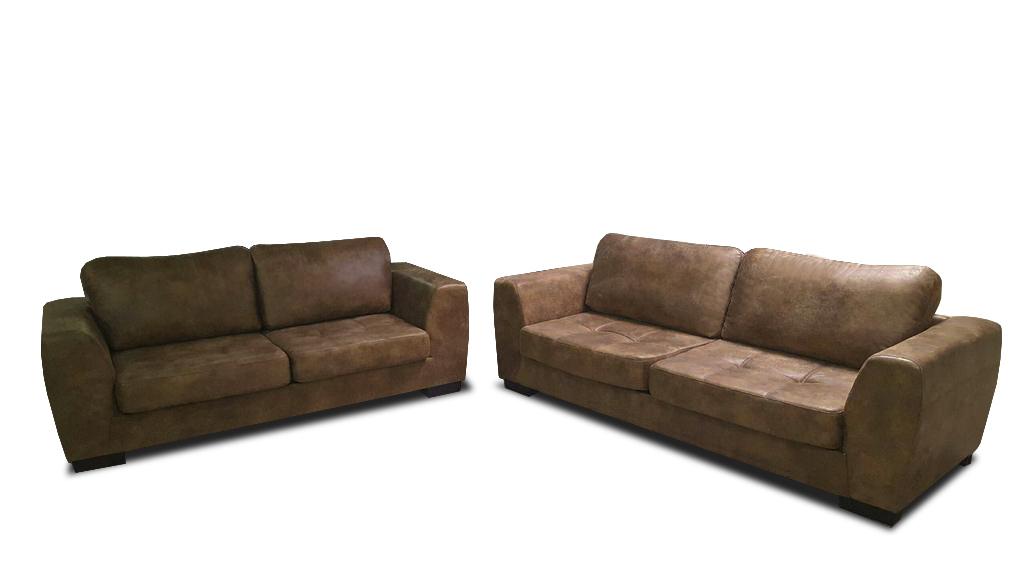 Ranger Möbel Sofas 3os 2 Pers