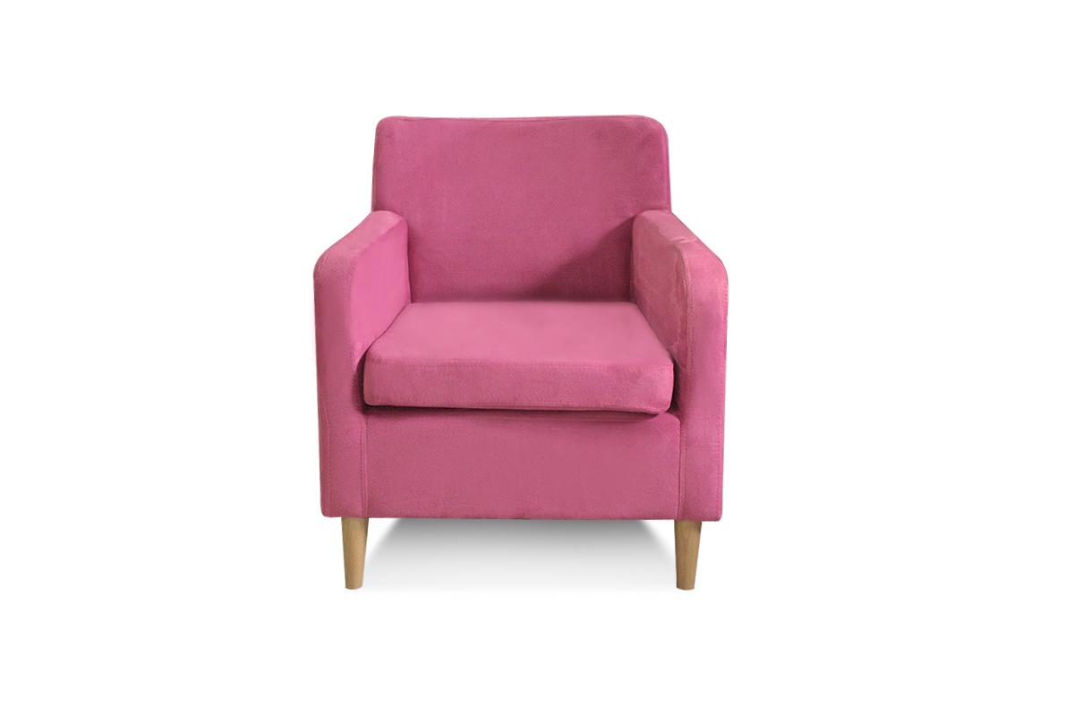 fotel cambridge fotele producenta różowy