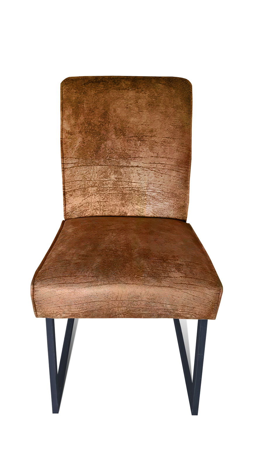 krzesło metalowe carry  przód