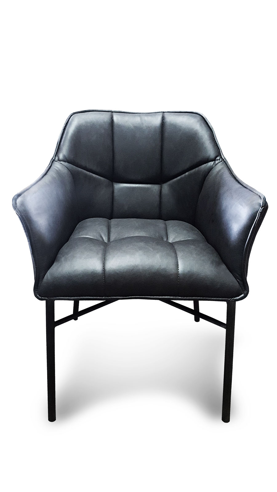 krzesło coffi tapicerowane