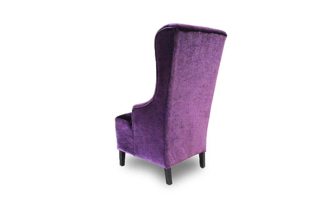 fotel fabio z tyłu
