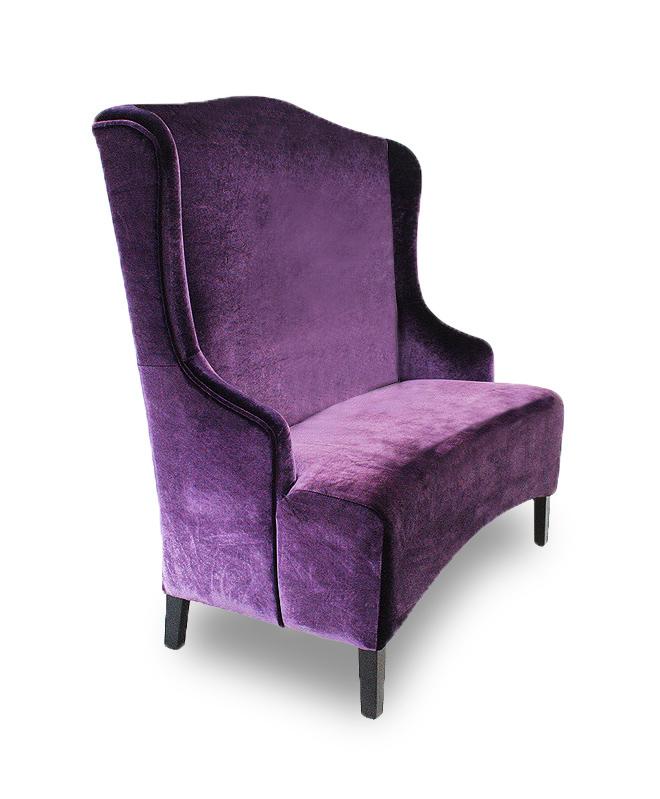 sofa Fabio 2 osobowa meble tapicerowane