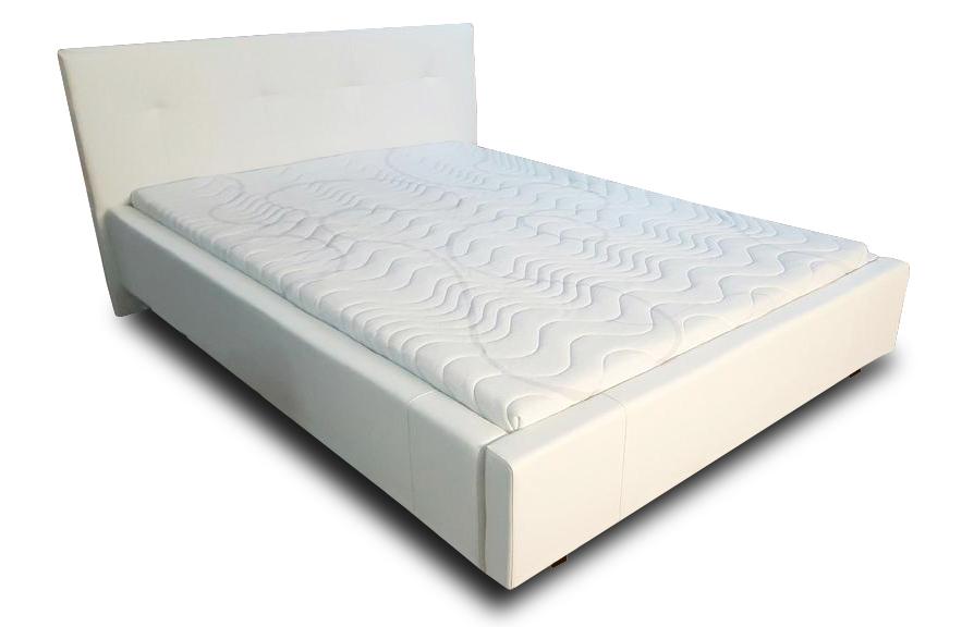 łóżko game 180 x 200 cm bok