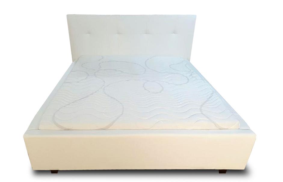 łóżko game 180 x 200 cm przód