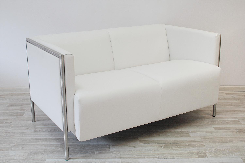 sofa biała kempinski emeble tapicerowane