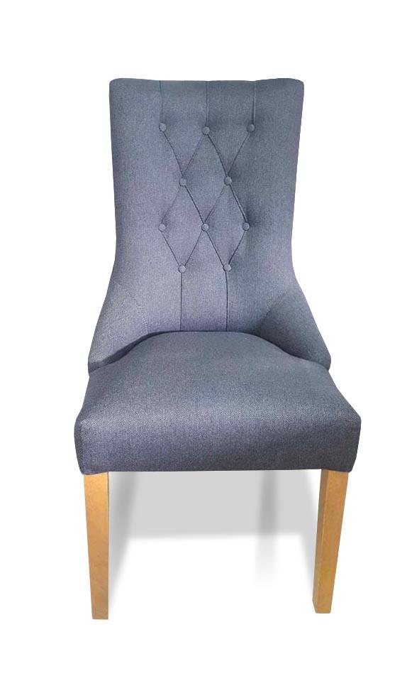 krzesla lancaster od przodu ciemne