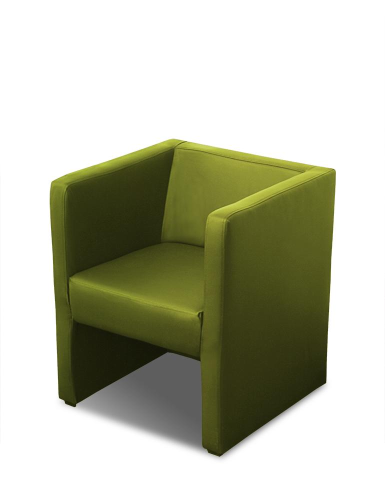 sessel marcelo zielony neo green