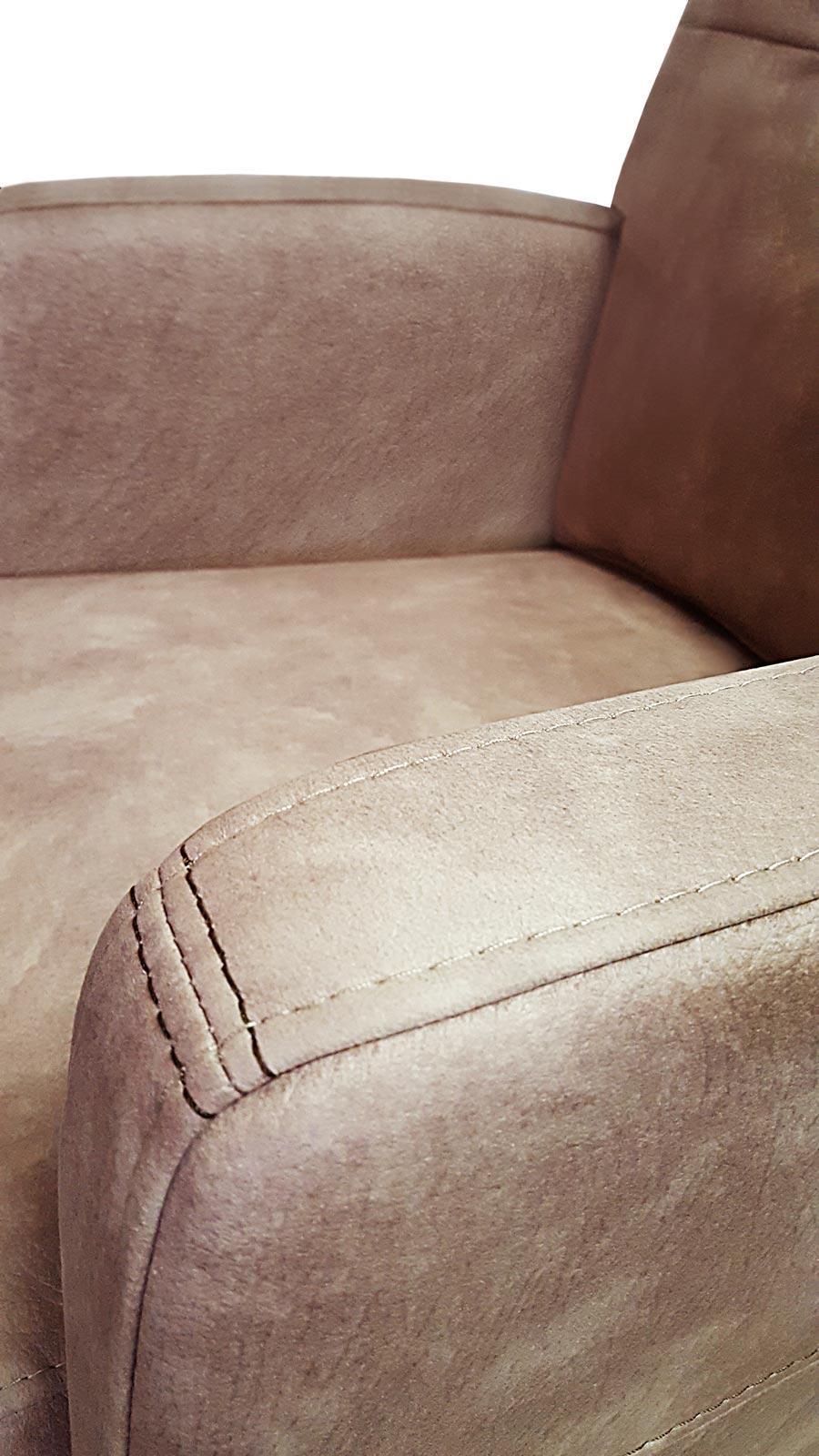 fotel oslo siedzisko