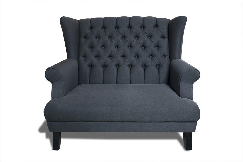 sofa Pellona z przodu