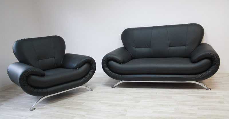 fotel Rina z sofą emeble