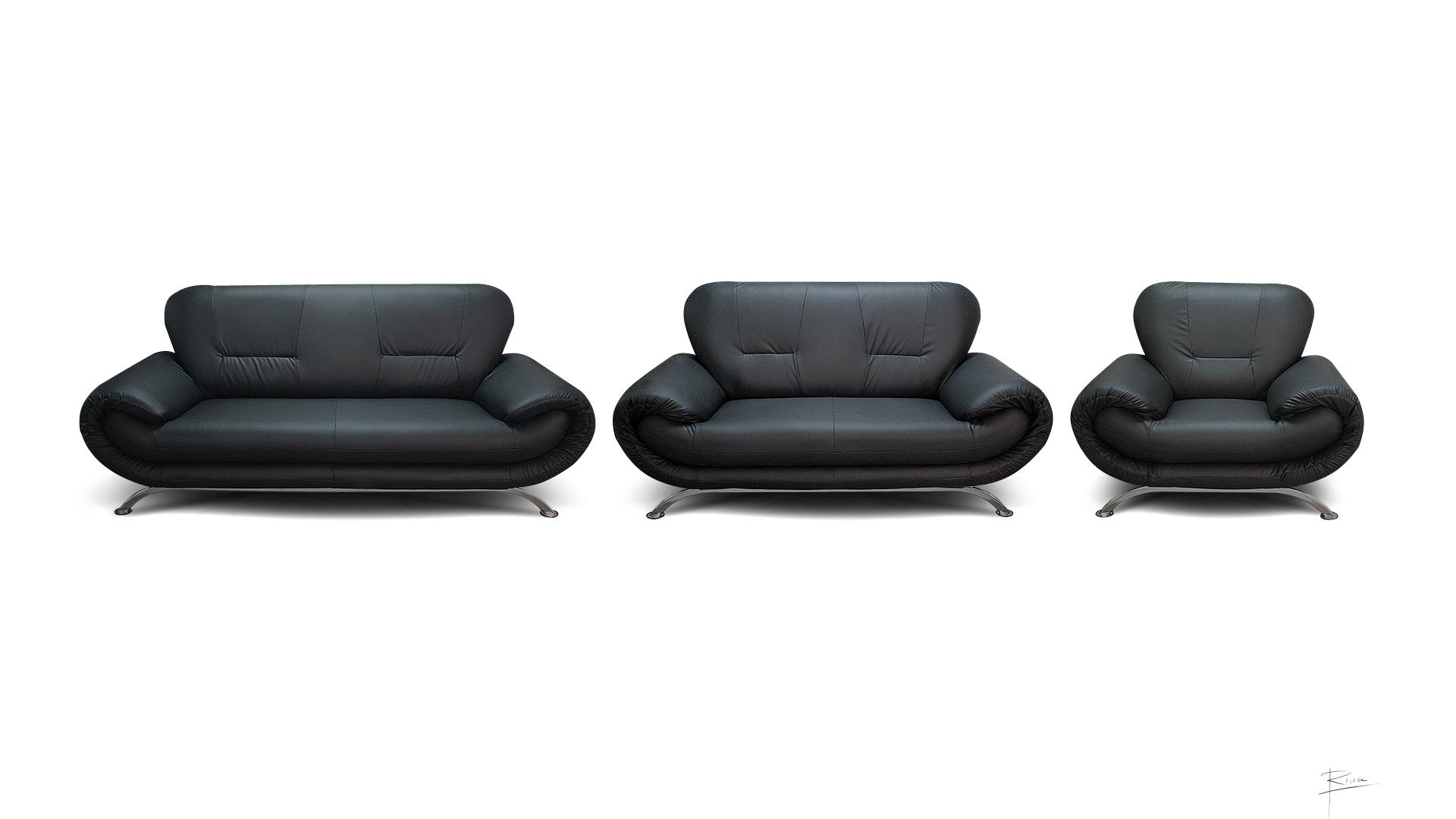 zestaw fotel sofa rina  2 os 3os