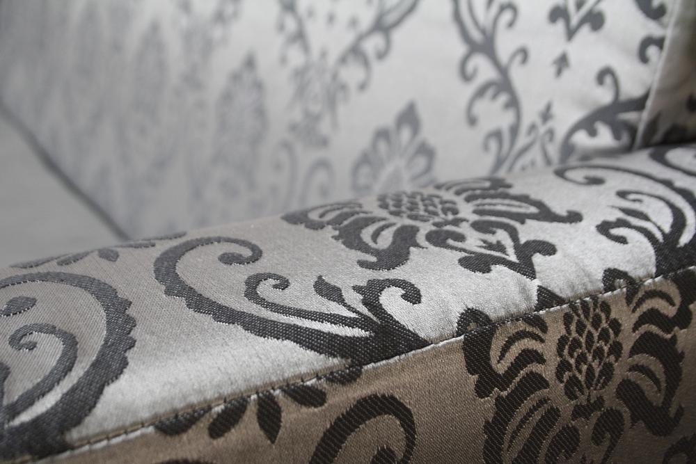 sofa multi emebletapicerowane kwiaty producent