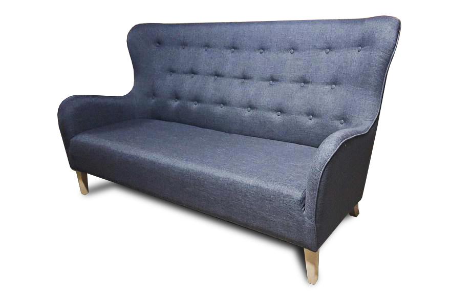 sofa provo 3 szara