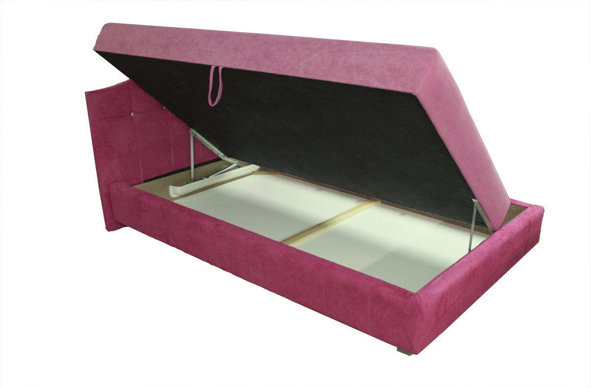 vanessa bett mit individuele aufschrift wurde speziell f r kinder und. Black Bedroom Furniture Sets. Home Design Ideas