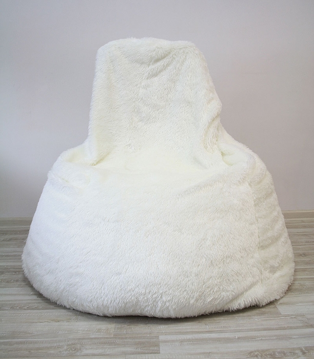 worek Shaggy 250 400 L śnieżynka